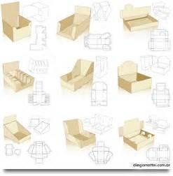 ideas y moldes de cajas y empaques gratis todo para