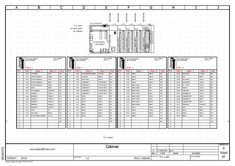 electrical wiring diagrams elecworks from trace software
