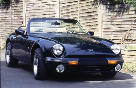 Tvr S Tvr S Series 1987 1994