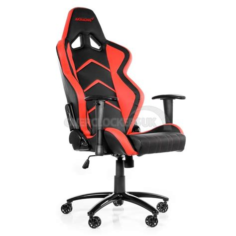 ak gaming chair ak racing player gaming chair black ocuk