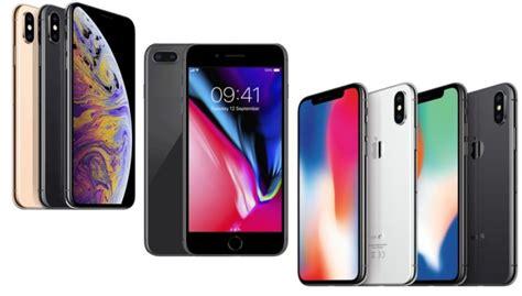 iphone beatdown iphone xs max vs iphone xs vs iphone xr vs iphone 8 plus apparata
