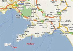 Map Of Italy Amalfi Coast by Amalfi Coast Map Beautiful Scenery Photography