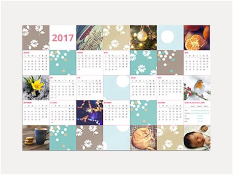Calendar 2018 Photos Personalised Calendars 2018 Photo Calendars Diaries