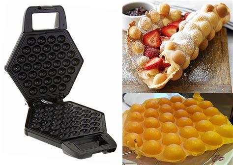 Design A Kitchen Software cucina pro bubble waffler creates hong kong style