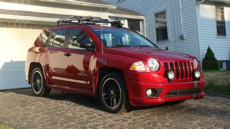 Jeep Compass Custom Miller777 2007 Jeep Compass Specs Photos Modification