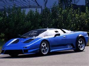 Bugatti Eb110 Prototype 1991 Bugatti Eb 110 Meilensteine