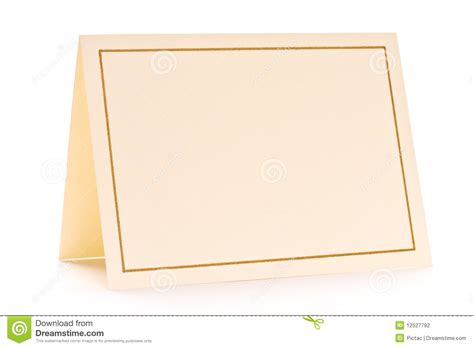image arts greeting cards templates blank greeting card stock photo image of blank message