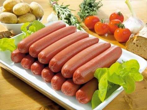 jual sosis hot dog murah  bekasi