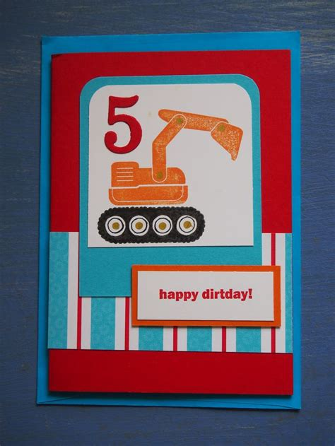 Handmade Cards For Boys - birthday cards for boys flushed with rosy
