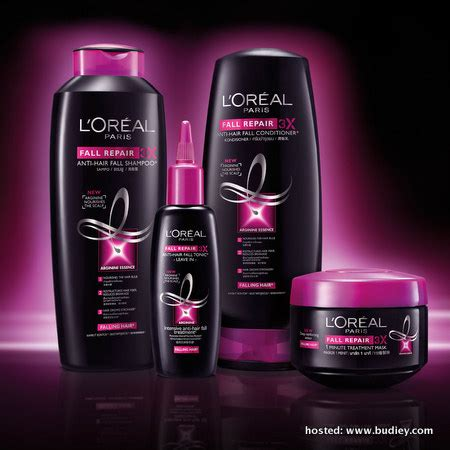 L Oreal Fall Repair 3x by L Or 233 Al Fall Repair 3x Sensasi Selebriti