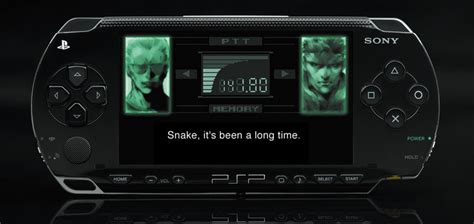 theme solid psp request mgs codec theme