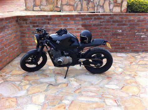 Suzuki Gs500 Cafe Racer Suzuki Gs 500 Cafe Racer Motos Personalizadas