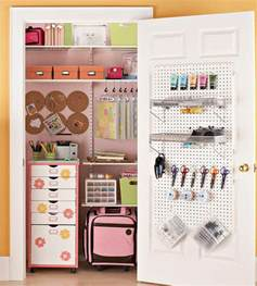 craft room shelving ideas craftaholics anonymous 174 small craft room storage ideas