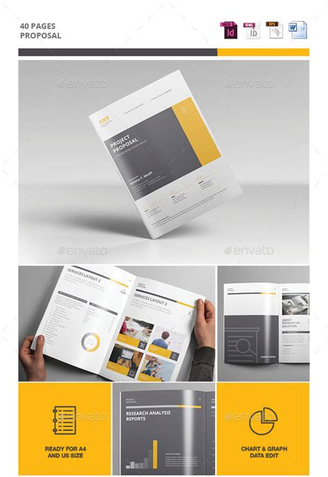 proposal layout template how to customize a simple business proposal template in ms