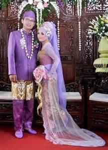 gambar model baju pengantin muslimah gambar baju kebaya pengantin muslim modern terbaru 2015