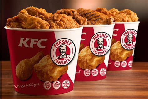 Nobody does chicken like kfc alagad ng sining