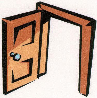 open door clip cliparts co