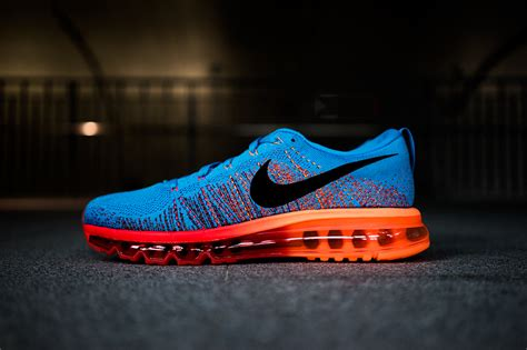fly knit nikes nike air max flyknit 2014 releases sbd
