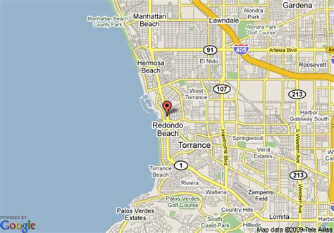 california map redondo redondo pier inn redondo deals see hotel photos