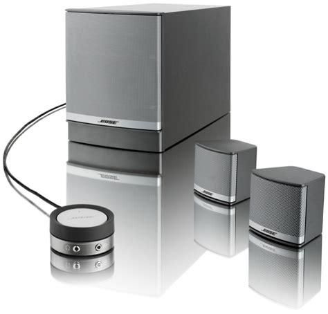 Speaker Bose Companion 3 bose companion 174 3 audiovisuaaliset ratkaisut solavi
