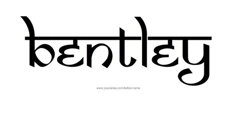 design font in hindi 15 bentley tattoo designs