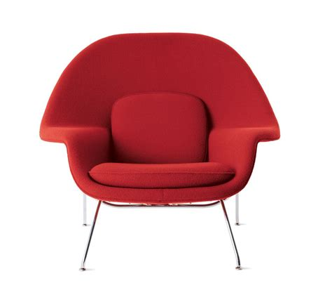 Saarinen Stuhl by Eero Saarinen Furniture Design Within Reach