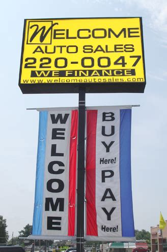 Sale Webe 005 welcome auto sales buy here pay here family owned and