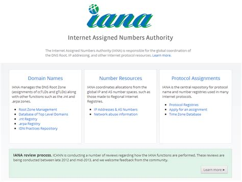 iana numbers iana whois service autos post