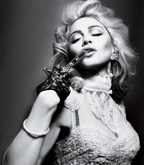 Or By Madonna Madonna Images Madonna Photo Shott For May 2010 Wallpaper Photos 11940377