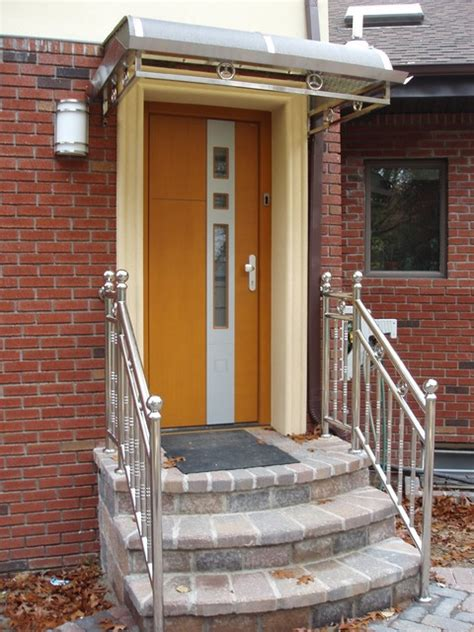 High End Exterior Interior Doors Contemporary Front High End Exterior Doors