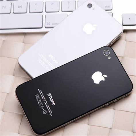 Hp Iphone Model A1332 cell phones smartphones free shipping original unlock apple iphone 4 model a1332 16gb