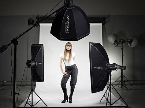 illuminazione set fotografico allestire un set fotografico per ritratto workshop di