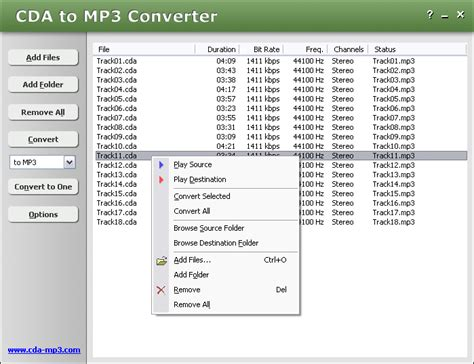 converter cda to mp3 download free cda to mp3 converter by cda mp3 com v 3 2