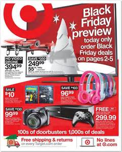 Car Black Friday Sales 2015 Target Black Friday 2015 Ads Deals Sales Doorbusters