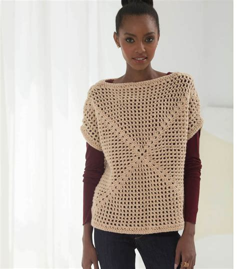 mesh tops mesh and top pattern on pinterest filet mesh top joann jo ann