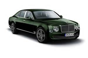 Bentley Mulsanne 2014 2014 Bentley Mulsanne Top Auto Magazine