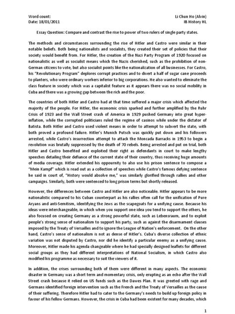 hitler biography essay hitler essay ndu term paper introduction to sociology