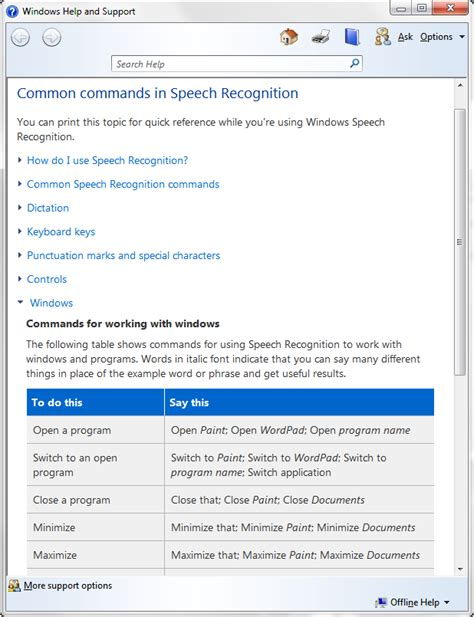 windows 10 speech recognition tutorial how to use speech recognition in windows 7 cnet