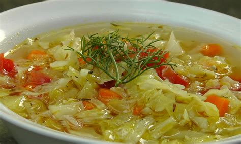 easy cabbage soup recipe vegetarian cabbage vegetable soup recipe dishmaps