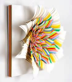 Paper 3d Crafts - amazing creativity amazing 3d sculpture paper