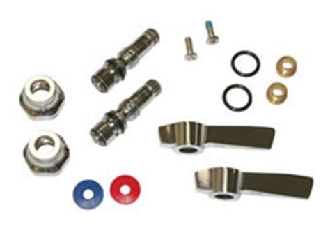 Saniguard Faucet Parts by Encore Chg Kl13 0010 Repair Kit Low Lead