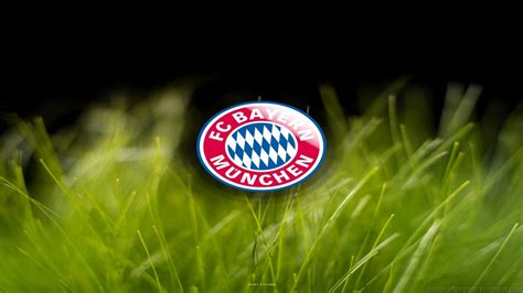 bayern munchen logo wallpapers hd collection