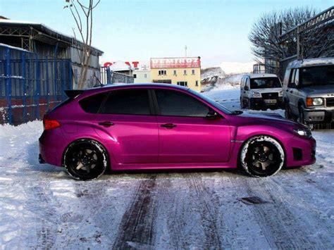 pink subaru 17 best images about pink subarus on satin