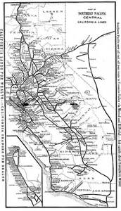 santa trains railroads of the monterey bay