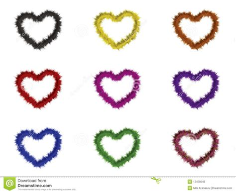 what do the different color hearts what do different color hearts 28 images colors
