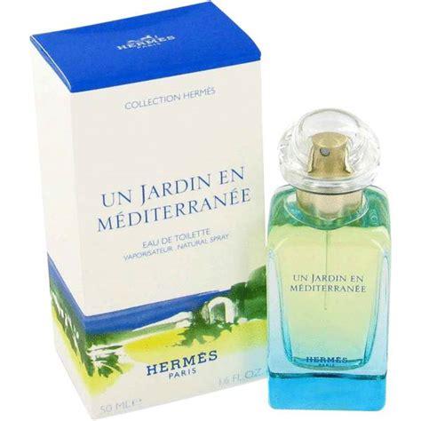 un jardin en mediterranee parfum hermes un jardin en mediterranee perfume for by hermes