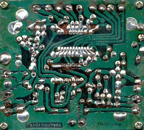 Electronic Labyrinth Board electronic board