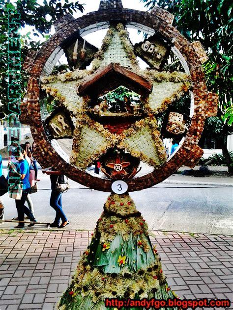 PHOTOS: 2nd Recycled and Indigenous Filipino Christmas Lanterns Contest (Parols) 2012 ~ andyfgo