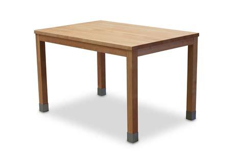 massivholz buche kaufen esstisch massivholz buche bloc modulk 252 chen bloc