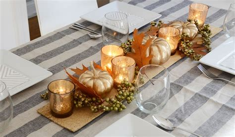 thanksgiving diy table beautiful diy thanksgiving table centerpiece